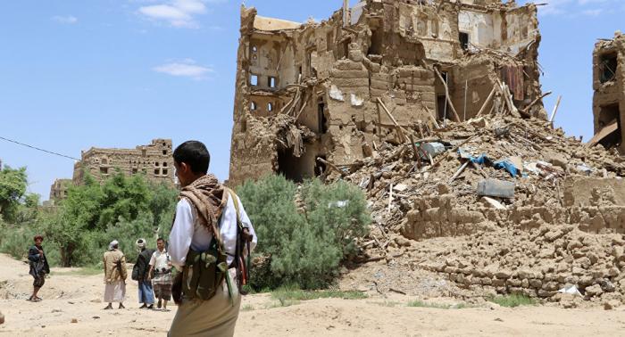 La coalición árabe acepta la salida de un grupo de hutíes heridos de Yemen