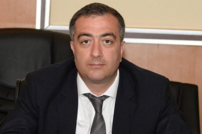 New appointment in Azerbaijan's Agriculture Ministry