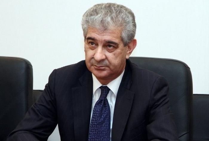 """""""YAP hələ uzun illər yaşayacaq""""- Əli Əhmədov"""