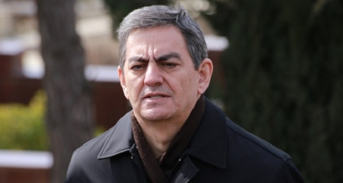 Öldürülən kriminal avtoritet Əli Kərimlinin qohumudur