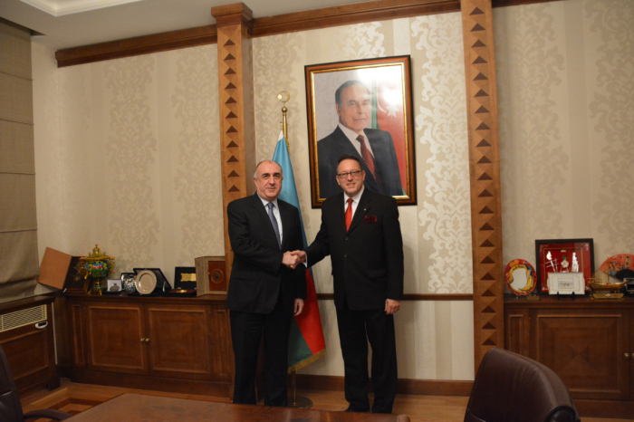 Azerbaijan, Austria highlight necessity of deepening relations in various fields