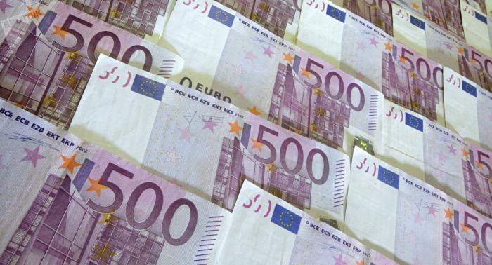 Turquía planea colocar eurobonos en euros