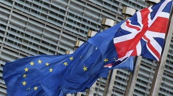 الاتحاد الأوروبي يؤيد مشروع اتفاق بريكست
