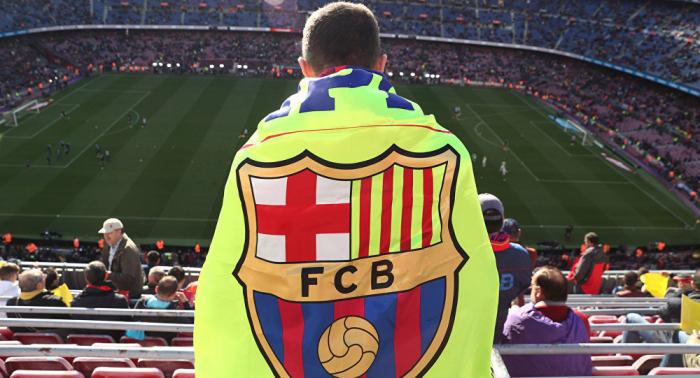 El estadio del Barça podría pasar a llamarse
