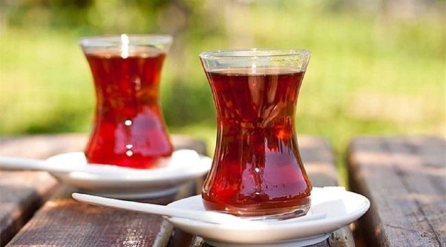 Azərbaycan Türkiyəyə çay ixrac edəcək
