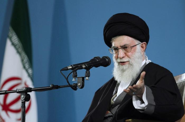 İrandan düşmənlərinə xəbərdarlıq