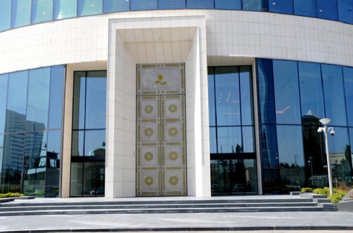 Hasilat Sənayesində Şəffaflıq üzrə Komissiya toplandı