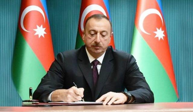 Prezident Rumıniyaya yeni səfir təyin edib