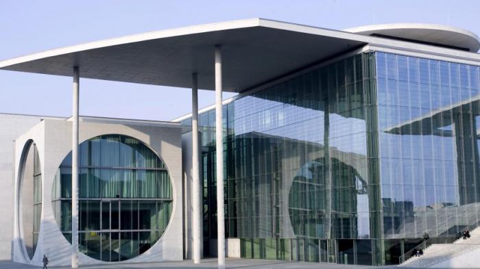 Gravierende Baumängel - Bundestagsneubau droht Abriss