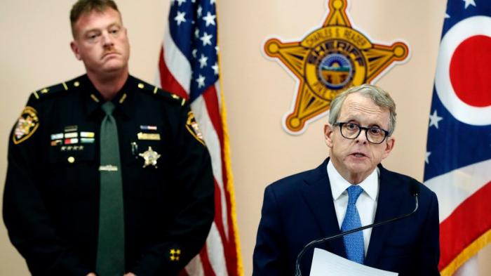 Mysteriöser Achtfachmord an Familie in Ohio offenbar aufgeklärt