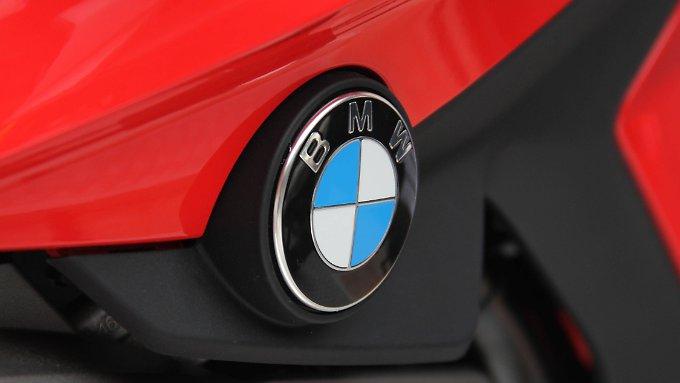 BMW vermeldet Gewinneinbruch