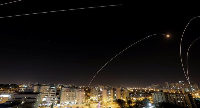 Israel advierte que las milicias palestinas cuentan con más de 20.000 cohetes