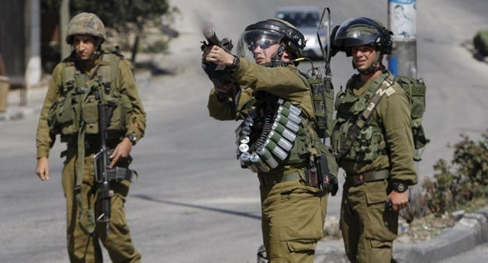 El Ejército israelí hiere al menos a 23 palestinos en protestas en Gaza