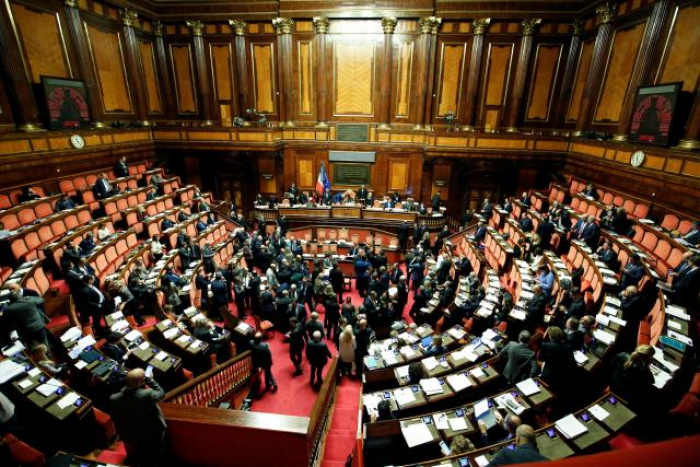 Italy government wins confidence vote amid coalition tensions