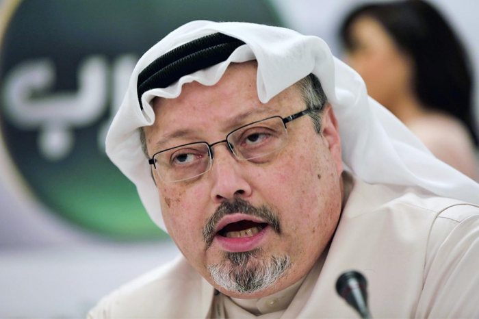 Turkish media releases audio tapes allegedly from Khashoggi killing