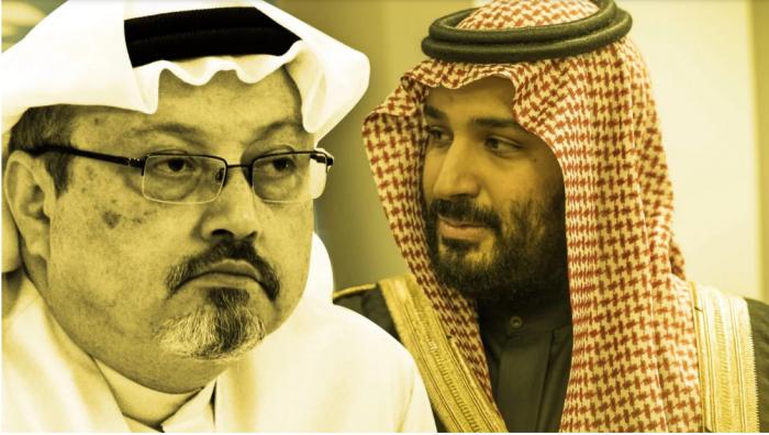Ər-Riyadda gizli görüş: Kaşoqidən əvvəl iranlı generalı öldürəcəkdilər