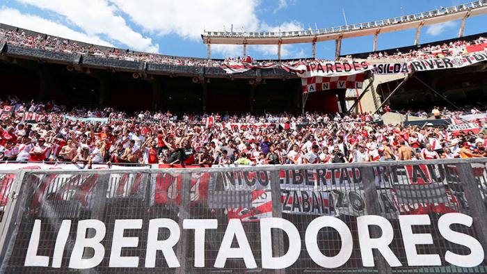 La pelea continúa: River Plate apelará el cambio de sede de la final de Libertadores