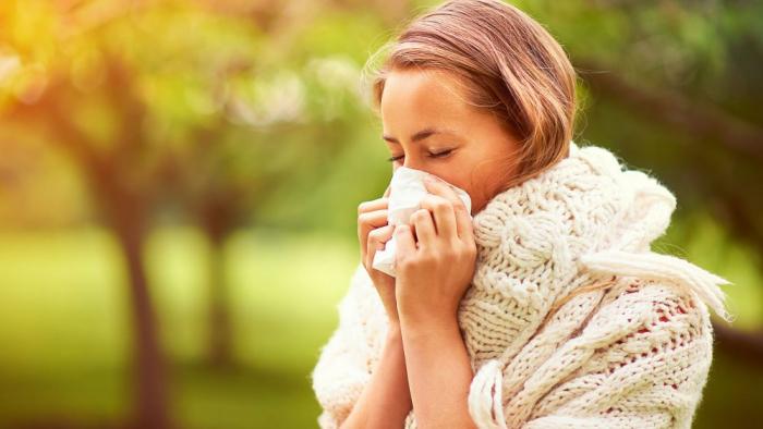 5 remèdes de grand-mère contre le nez bouché