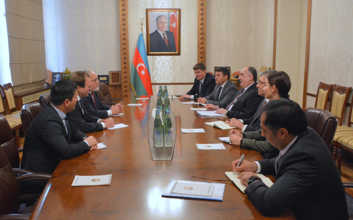 Rabbi: Azerbaijan achieves great success in multiculturalism