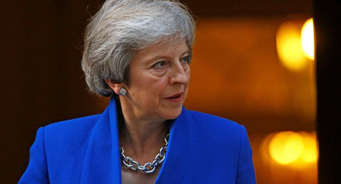 """Los daños de un """"brexit"""" duro para la economía británica"""