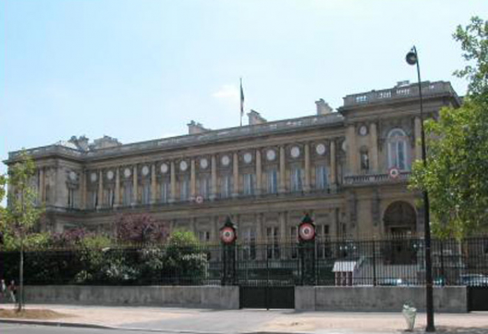 MFA: France maintains no ties with illegal regime created in occupied Azerbaijani lands