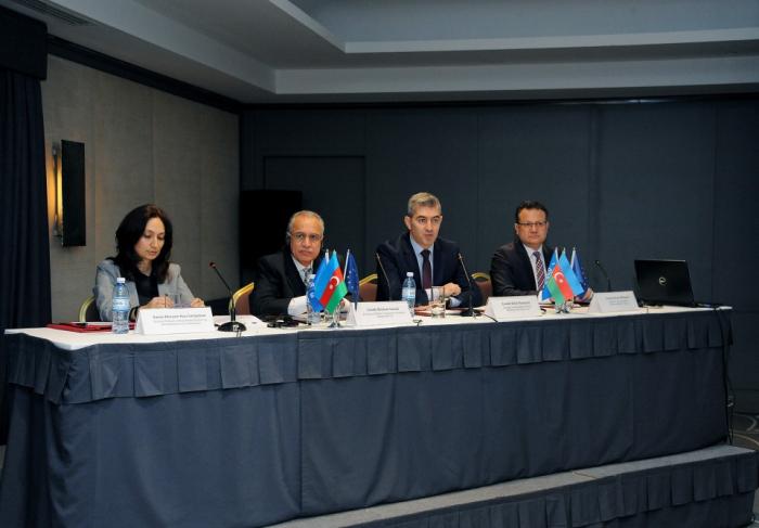 En Azerbaiyán se perfecciona la administración de migración
