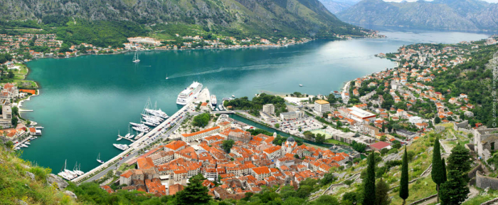 Big Azerbaijani-financed project in Montenegro to be commissioned in 2019
