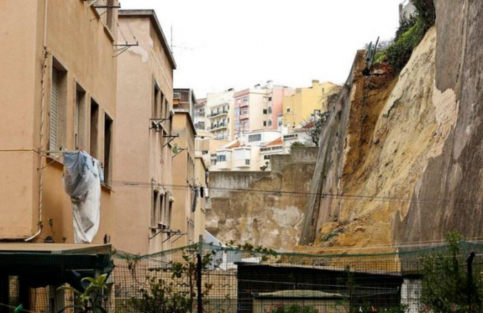 Portugal: au moins deux morts dans un glissement de terrain