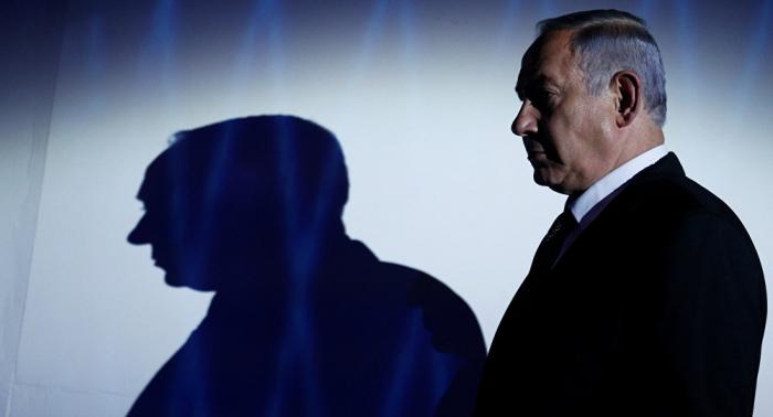 Netanyahu interrumpe su visita a París debido a una escalada de tensión en Gaza