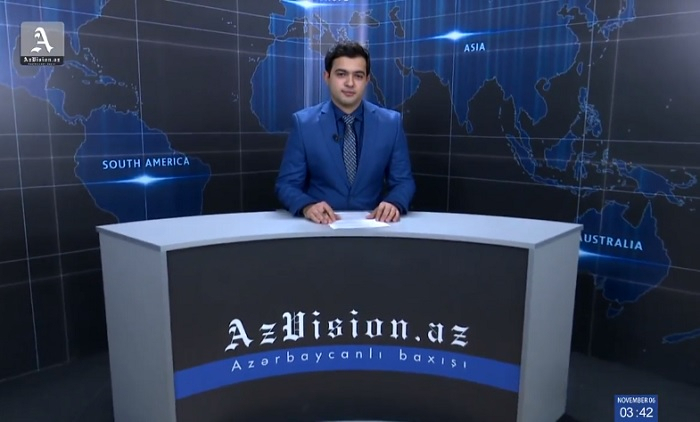 AzVision Deutsch: Résumé de la journée du 6 novembre - VIDEO