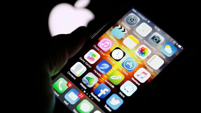 Apple aurait confirmé la défaillance des nouveaux iPhones
