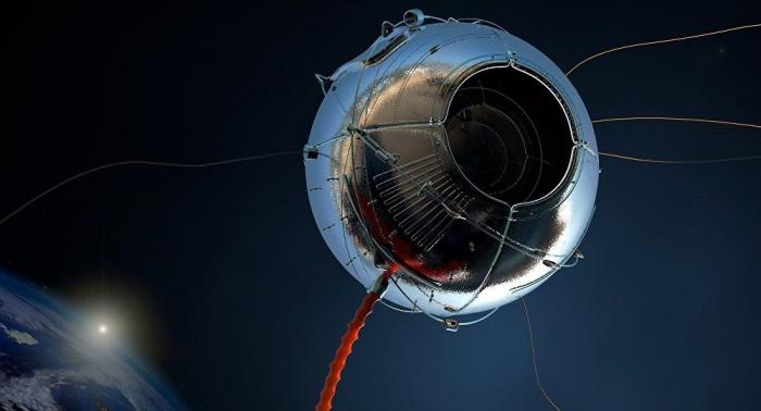 Portugal construye un puerto espacial único