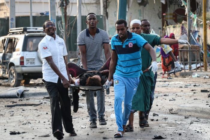 Somalie: au moins 41 morts dans l