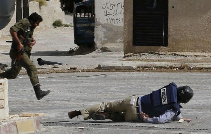 7 ildə 689 jurnalist öldürülüb -