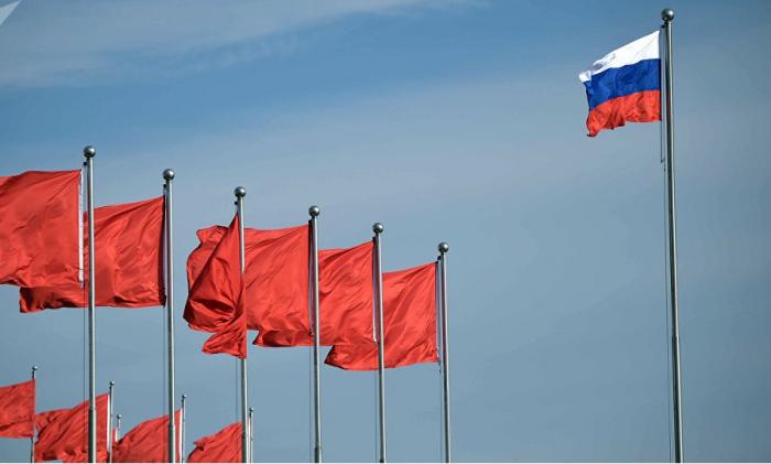 مشروع مشترك بين روسيا والصين يحافظ على وحدة منظمة حظر الأسلحة الكيميائية