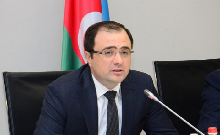 Azerbaijan eyes to open trading house in Beijing