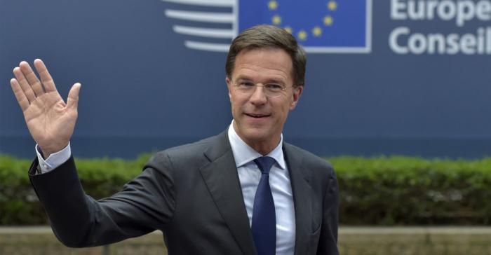 Les Pays-Bas refusent l