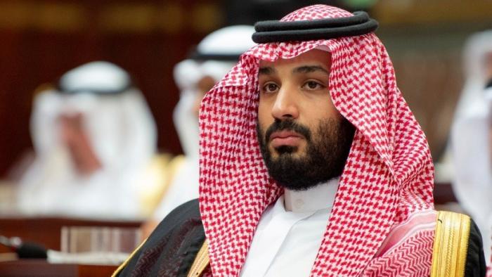 Para Turquía el príncipe heredero saudita no es objeto de investigación por asesinato de Khashoggi
