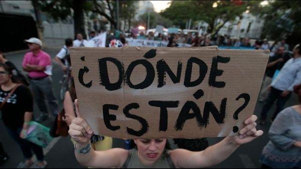 Secuestros aumentaron en 56.4% durante Gobierno de Peña Nieto