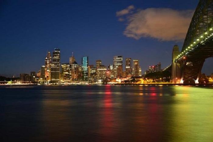 Dünyanın ən çox ziyarət edilən 10 şəhəri - FOTOLAR