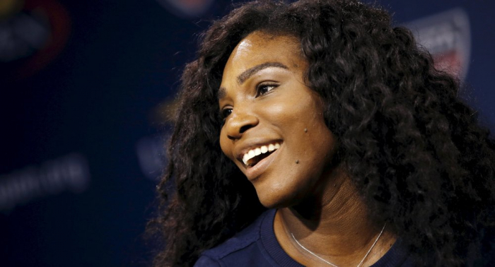 "Serena Williams, ¿la ""mujer"" del año?"