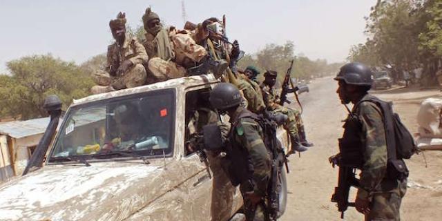 Cameroun : 29 blessés dans un attentat-suicide