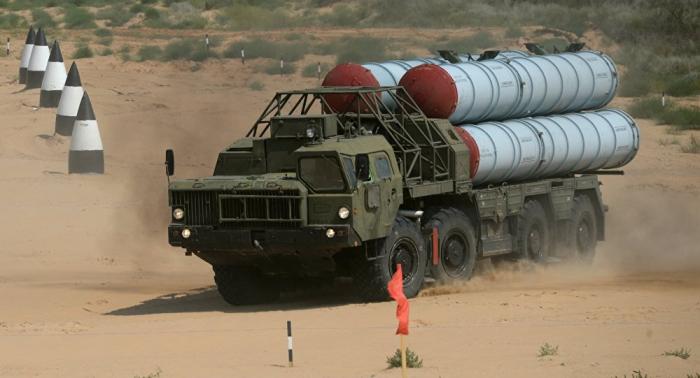 Siria: el sistema S-300 reduce probabilidad de éxito de los ataques israelíes