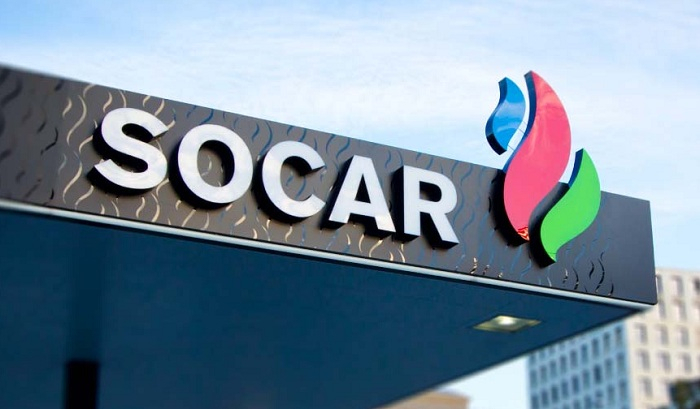 Azerbaijan's SOCAR in talks to develop oil field in Russia: VP