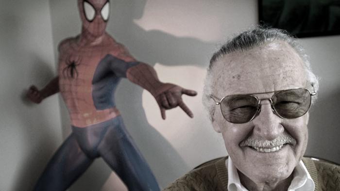 """""""Nunca habrá otro Stan Lee"""": El mundo rinde homenaje al creador del universo Marvel"""