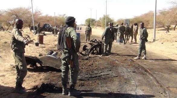 مالي: مقتل 3 مدنيين في هجوم انتحاري ضد مقاولين للأمم المتحدة