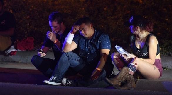 الشرطة الأمريكية: عدة قتلى بعد إطلاق نار في حانة بكاليفورنيا