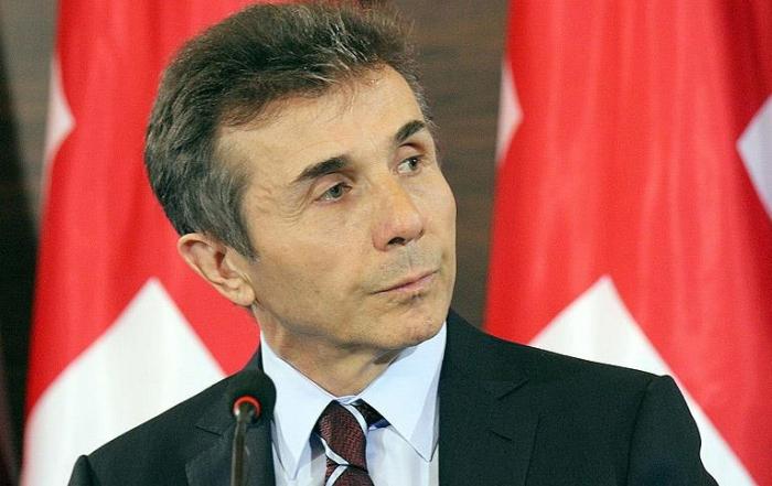 """""""Özlərini zibilxanada hiss edəcəklər"""" - İvanişvili"""
