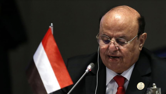 Yémen: Après 3 ans de vacance, Hadi nomme un ministre de la Défense