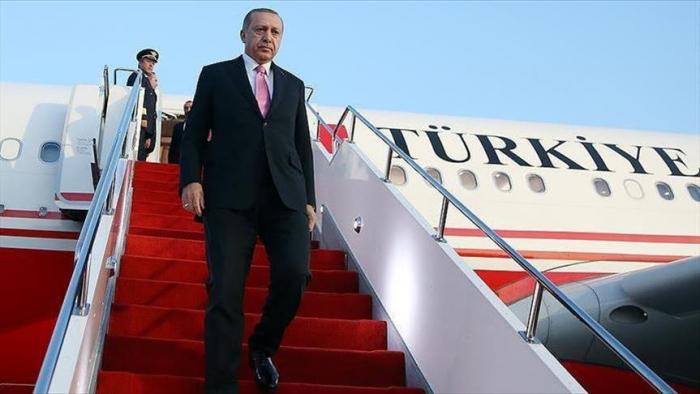 Erdogan en visite à Paris, pour la commémoration de l
